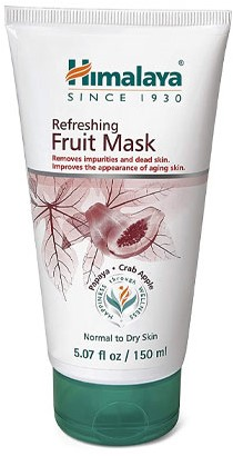 Himalaya Herbals Clarifying Mud Mask (75 ml)