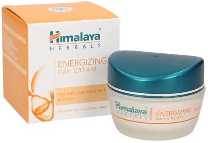 Himalaya Herbals Energizing Day Cream (50 gr)