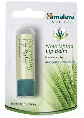 Himalaya Herbals Nourishing Lip Balm (4,5 gr)