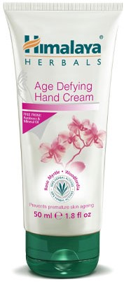 Himalaya Herbals Age Defying Hand Cream (50 ml)