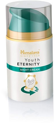 Himalaya Youth Eternity Night Cream (50 ml)