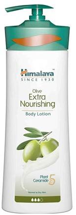 Himalaya Olive Nourishing Body Lotion (400 ml)