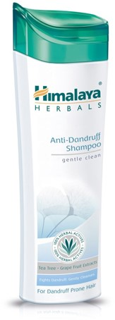 Himalaya Anti-Dandruff Shampoo Gentle (400 ml)