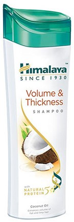 Himalaya Shampoo Volume & Thickness (400 ml)