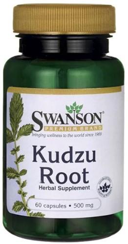 Swanson Kudzu Root Full Spectrum (60 caps)