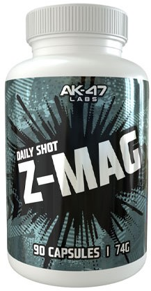 AK47 Z-Mag (90 caps)