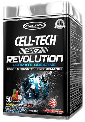 SX-7 Celltech Revolution (350 gr)