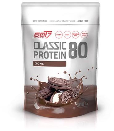 GOT7 Classic Protein 80