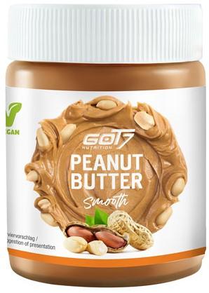 GOT7 Peanut Butter Smooth (500 gr)