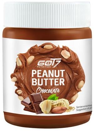 GOT7 Peanut Butter Chocolate (500 gr)