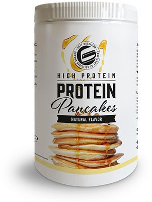 GOT7 Protein Pancakes