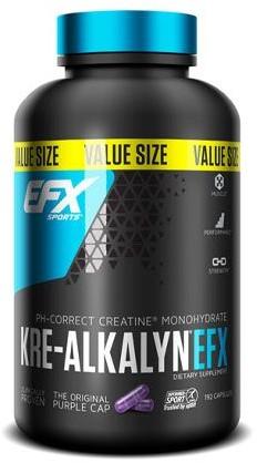 Kre-Alkalyn EFX Limited Edition (192 caps)