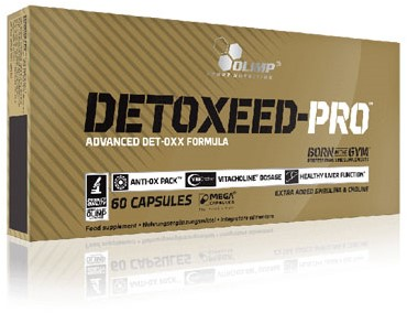 Olimp Detoxeed-Pro (60 caps)