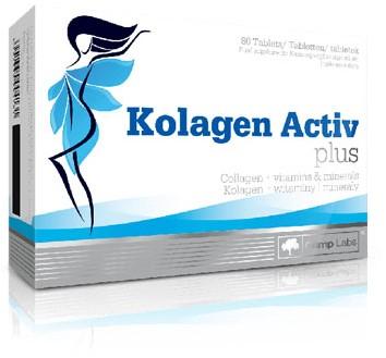 Olimp Kolagen Activ Plus Sport Edition (80 tabs)