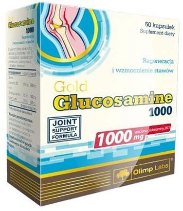 Olimp Gold Glucosamine 1000 (60 caps)