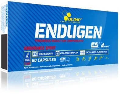 Olimp Endugen (60 caps)