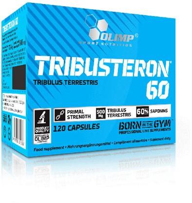 Olimp Tribusteron 60 (120 caps)