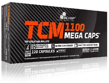 Olimp TCM Mega Caps (120 caps)