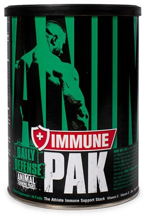 Animal Immune Pak (30 packs)