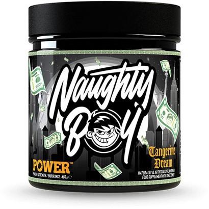 Naughty Boy Power Tangerine Dream (450 gr)