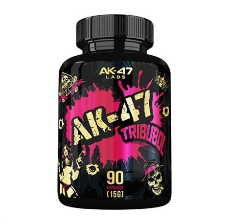 AK47 Tribubol (90 caps)