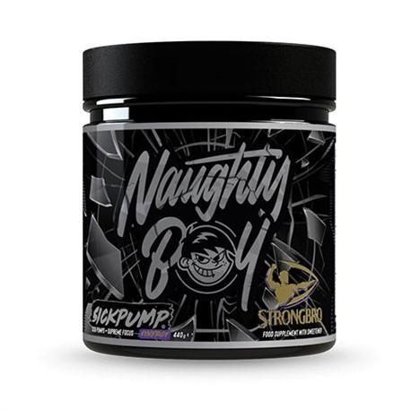 Naughty Boy Sick Pump Synergy (440 gr)