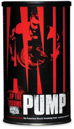Animal Pump (30 packs)