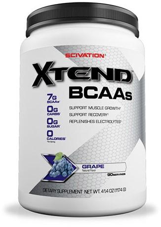 Xtend BCAA Grape (1125 gr)