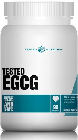 Tested EGCG (90 caps)