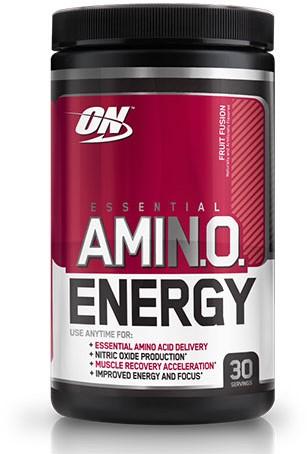 Amino Energy Fruit Fusion (270 gr)