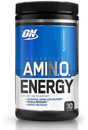 Amino Energy Blue Berry (270 gr)