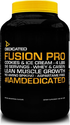 Fusion Pro Cookies & Ice Cream (1814 gr)