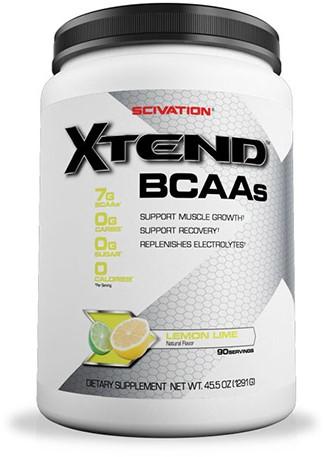 Xtend BCAA Lemon Lime (1125 gr)