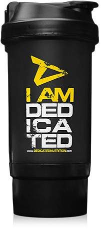 Dedicated Shaker (500 ml)