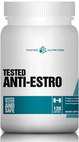 Tested Anti-Estro (120 caps)