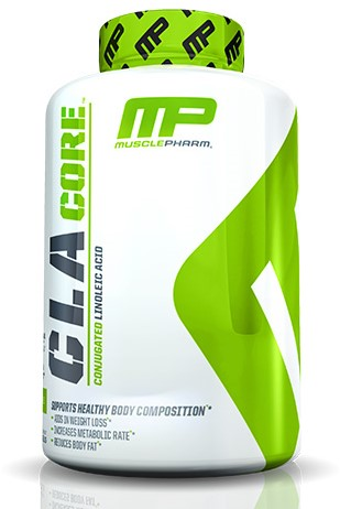 CLA Core (90 Caps)