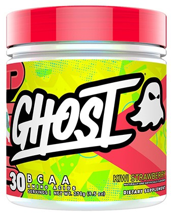 Ghost BCAA (315 gr)