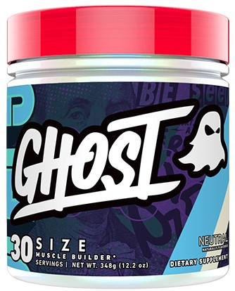 Ghost Size (348 gr)