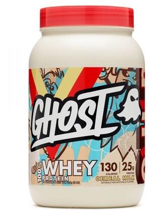 Ghost Whey (924 gr)