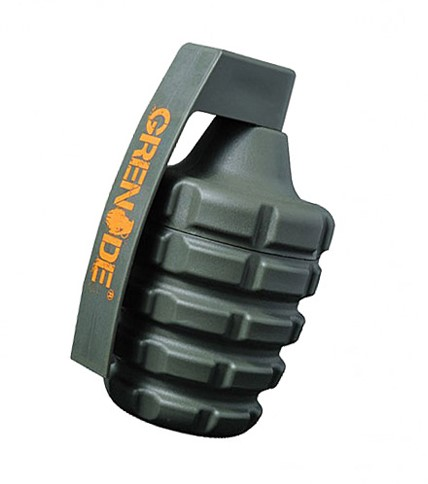 Thermo Detonator (100 caps)