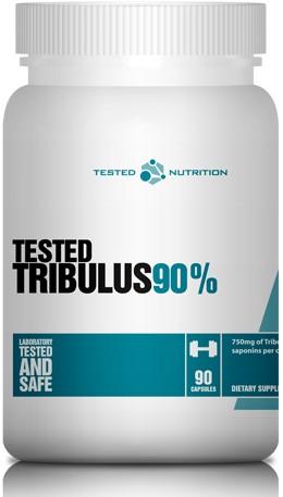 Tested Tribulus (90 caps)