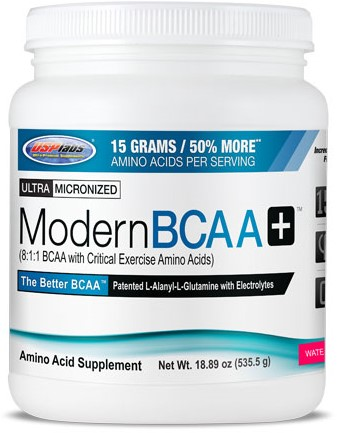 Modern BCAA+ Watermelon (535 gr)