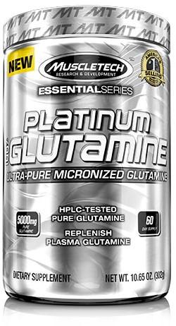 Platinum Glutamine (300 gr)