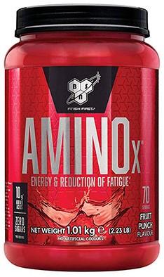 Amino X Fruit Punch (1015 gr)