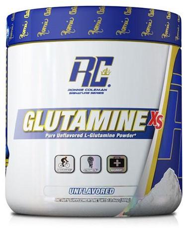 Glutamine-XS (300 gr)