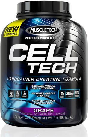 Performance Series Cell Tech Grape (2720 gr)