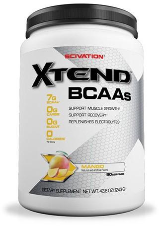 Xtend BCAA Mango (1296 gr)