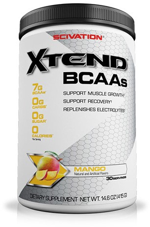 Xtend BCAA Mango (375 gr)