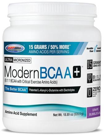 Modern BCAA+ Grape Bubblegum (535 gr)