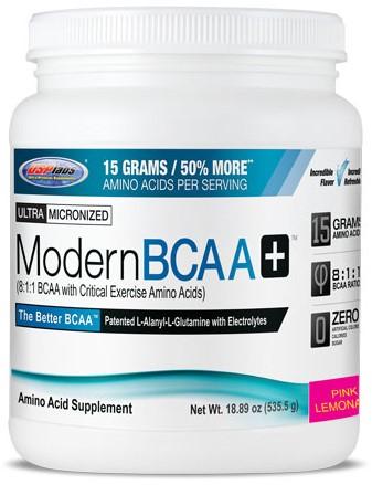 Modern BCAA+ Pink Lemonade (535 gr)